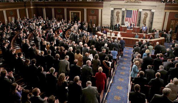 Los republicanos retendrán la Cámara Baja según las proyecciones.