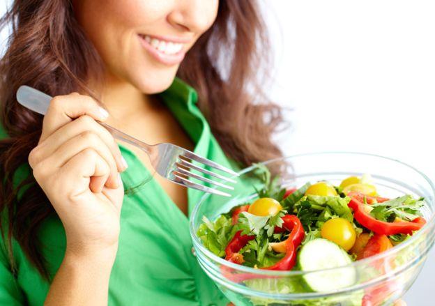 q comer para bajar de peso