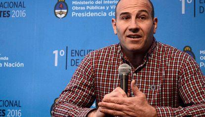 Martiniano Molina