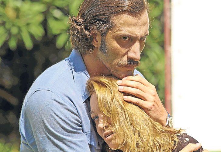Autor. Rafael Bielsa prestó su libro para el film con Luciano Cáceres y Fassi, dirigida por Leonardo Bechini.