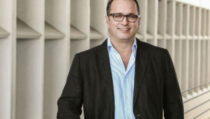 Pierluigi Gazzolo, presidente de Viacom (VIMN) Américas.