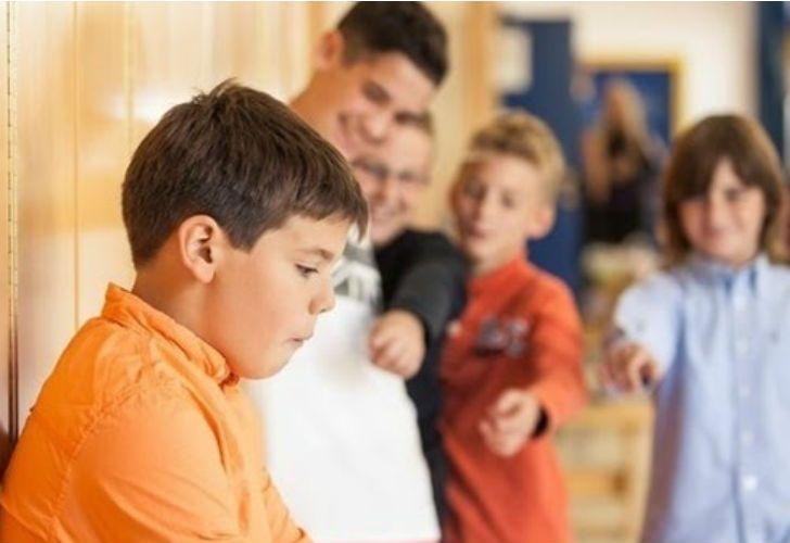 Por qué el bullying afecta más a algunos niños que a otros
