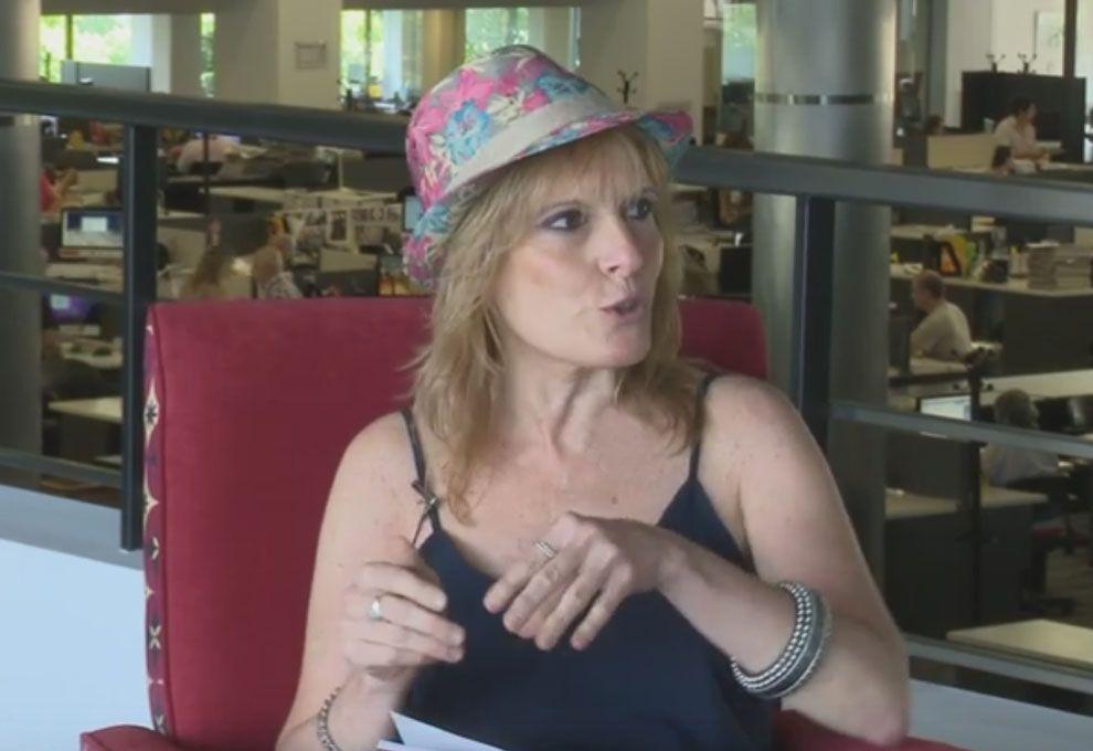 Cuernos un libro que repasa las infidelidades de la Chimentos dela farandula argentina 2016