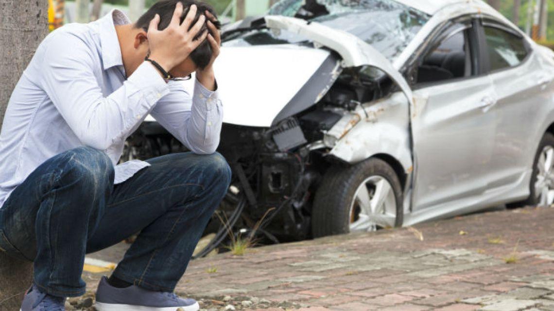 Resultado de imagen para imagenes accidente vial