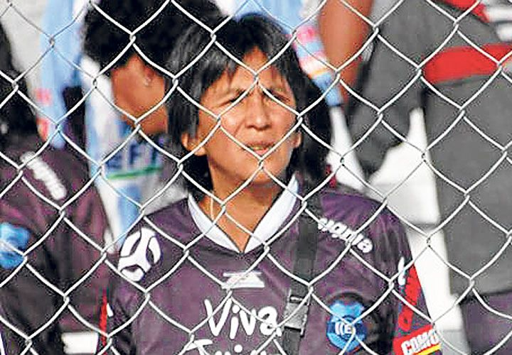 Solicitud. La OEA ha pedido la liberación de la dirigente Milagro Sala.