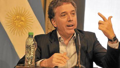 Odisea argentina. Los desafíos del ex comentarista Dujovne.