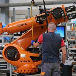 brazo-robot