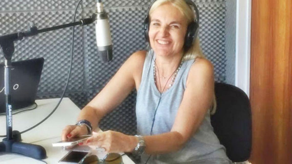 Silvia D'auro