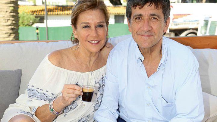 La terrible enfermedad de Marcos Gastaldi, el yerno de Mirtha Legrand