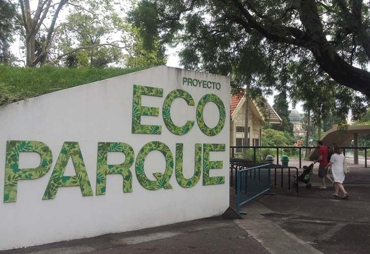 Ecoparque.