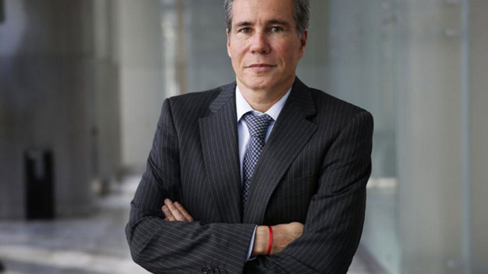 Alberto Nisman. Informe Especial.