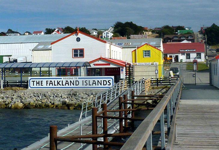 Las Islas Malvinas estuvieron a un paso de entrar en los planes de política exterior de Estados Unidos.
