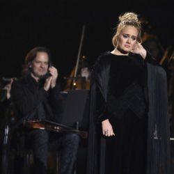 Adele-Grammys 59