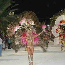 Carnaval en San Bernardo