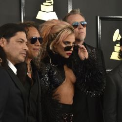 The 59th Annual Grammy (10)