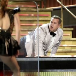 The 59th Annual Grammy (2)