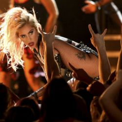 The 59th Annual Grammy (21)