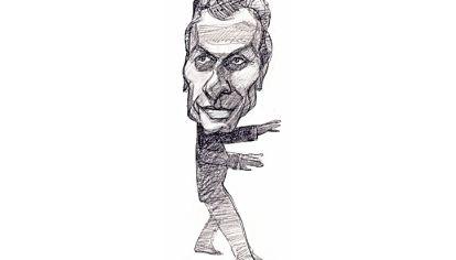 MMMMMMMM.... Mauricio Macri