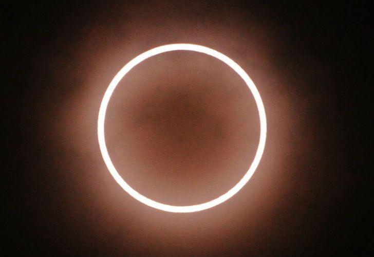Eclipse.