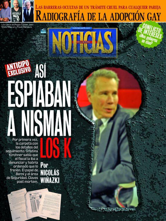 Tapa Noticias 2097
