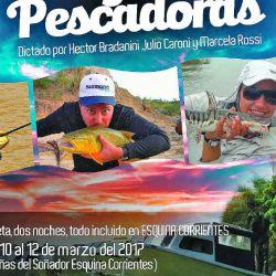 FLYER Concurso Mujeres pescadoras