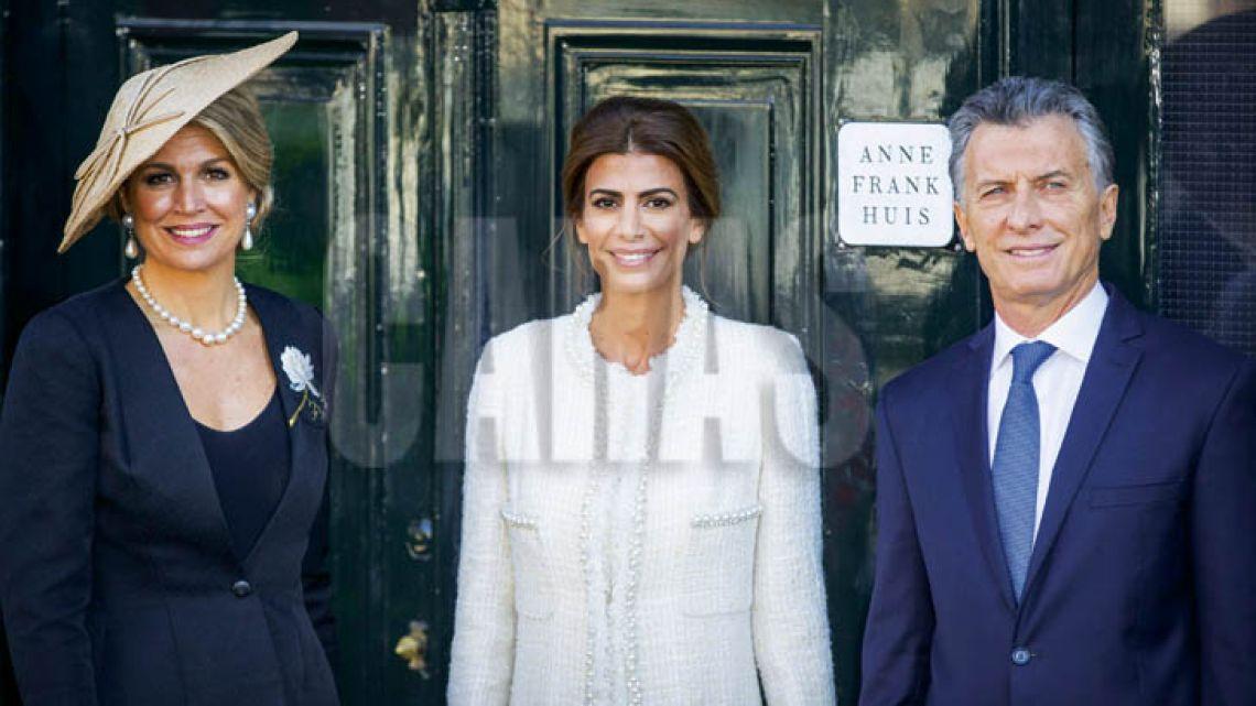 netherlands-argentina-diplomacy