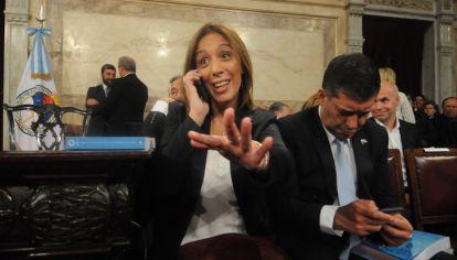 Macri en el Congreso