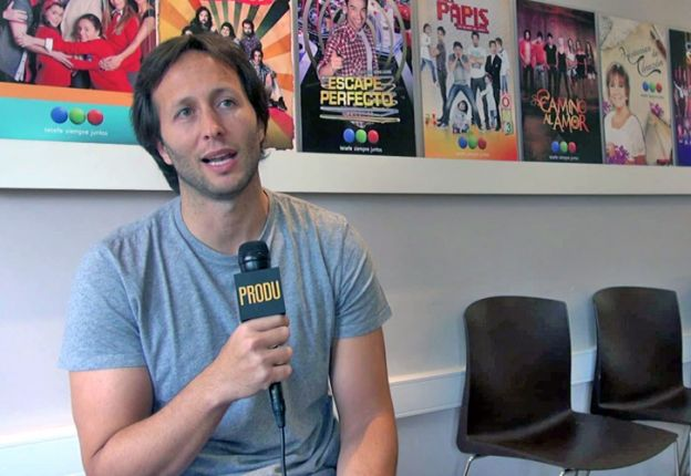 Yankelevic fue director de programación de Telefe los últimos seis años.