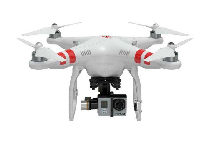 El ministro de Educación avizora una nueva salida laboral: piloto de dron