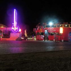 Aruba Hard Rock