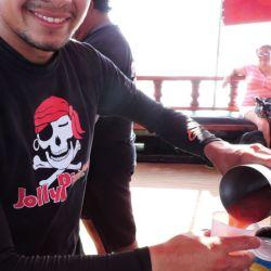 Aruba Jolly Pirates 2