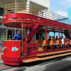 Aruba Oranjestad 2