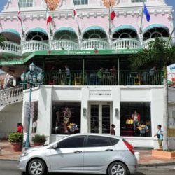 Aruba Oranjestad 3
