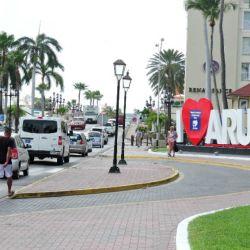 Aruba Oranjestad 5