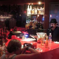 Aruba Sopranos Piano Bar