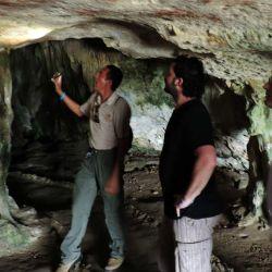 Aruba cavernas