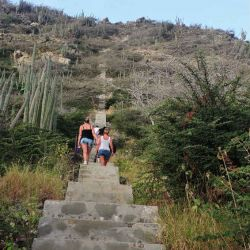 Aruba cerro Hooiberg 2