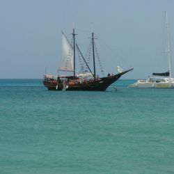 Aruba mar 5