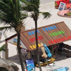 Aruba playa 10