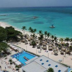 Aruba playa 3