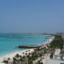 Aruba playa 4