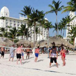 Aruba playa 6