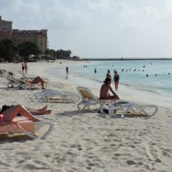 Aruba playa 7