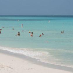 Aruba playa 8