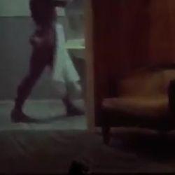Ricky Martin desnudo Las Vegas