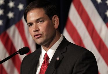 El senador de origen cubano es un fuerto opositor al gobierno venezolano, desde el comité Relaciones Exteriores.