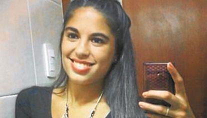 Micaela. La joven de eterna sonrisa, no respondía a parámetros preestablecidos.