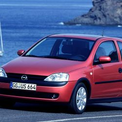 7-third-generation-opel-corsa-was-launched-in-2000