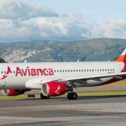 AVIANCA-Airbus-A320
