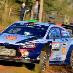 Rally Argentina - Michelin - 02